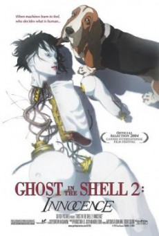 Ghost in the Shell 2- Innocence (2004)