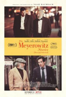 The Meyerowitz Stories (New and Selected) (2017) บรรยายไทย